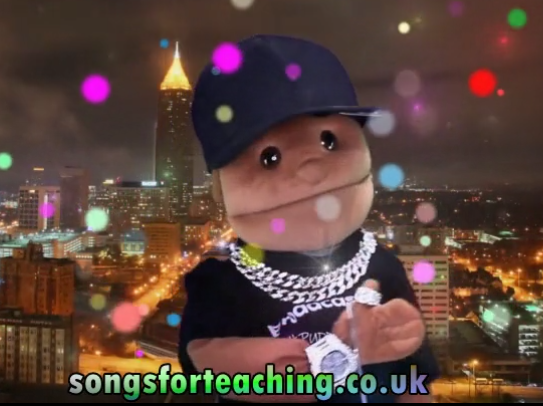 songs for teaching times tables